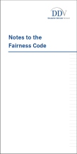 Notes to the Fairness Code